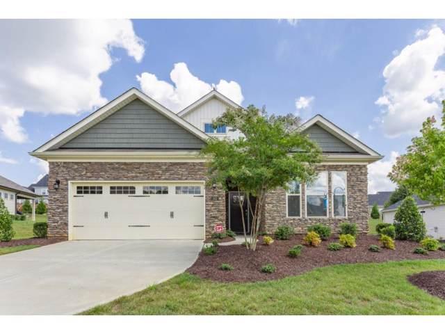 342 Brocks Trace, Burlington, NC 27215 (MLS #104265) :: Nanette & Co.