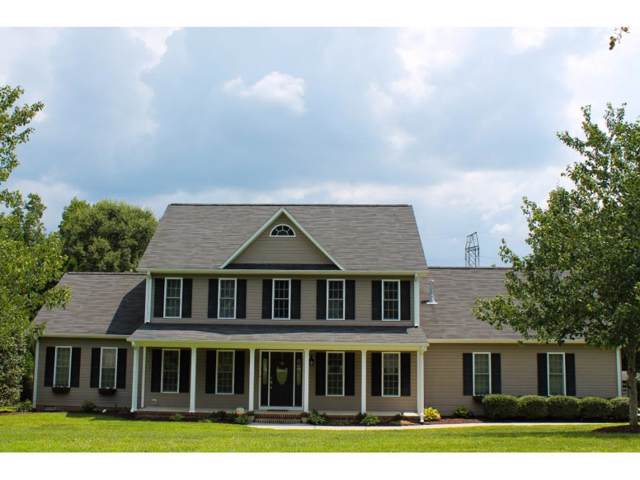 1116 Maple Ridge Drive, Burlington, NC 27217 (MLS #104297) :: Nanette & Co.