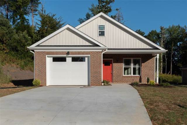 2098 Boyd Creek Drive, Graham, NC 27253 (#104332) :: The Jim Allen Group