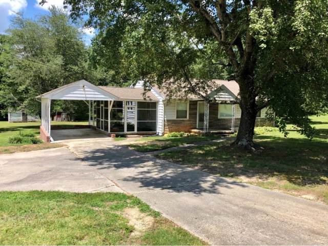2369 Huffine Mill Road, Mcleansville, NC 27301 (MLS #104442) :: Nanette & Co.