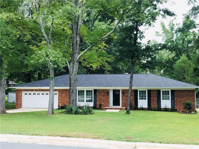 2149 Woodland Avenue, Burlington, NC 27215 (MLS #105292) :: Nanette & Co.