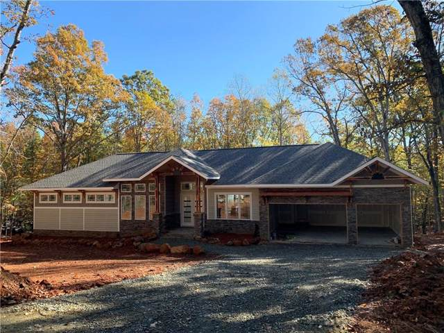 3618 Stonegate Drive, Chapel Hill, NC 27516 (MLS #105868) :: Nanette & Co.