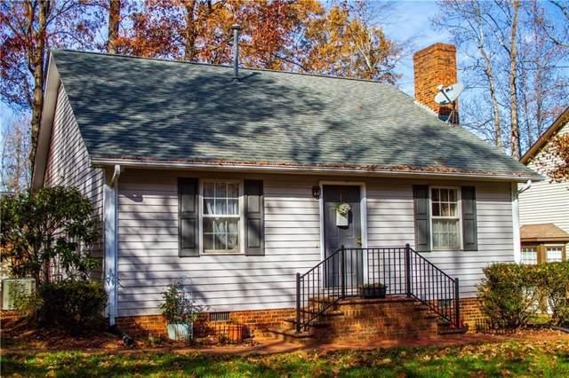 7 Willow Oak Street, Elon, NC 27244 (MLS #106178) :: Elevation Realty