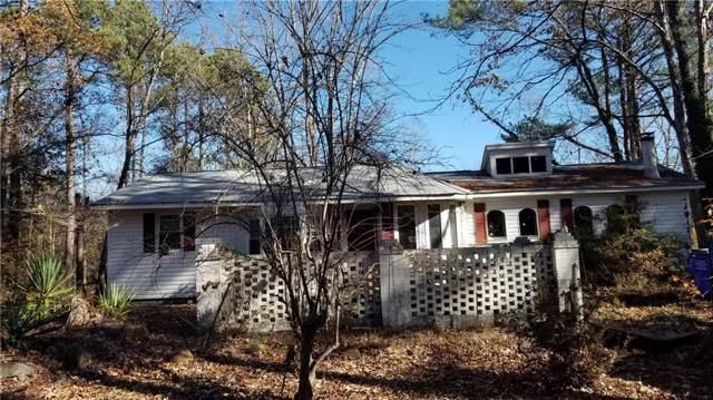 619 Hatch Road, Chapel Hill, NC 27516 (MLS #106207) :: Nanette & Co.