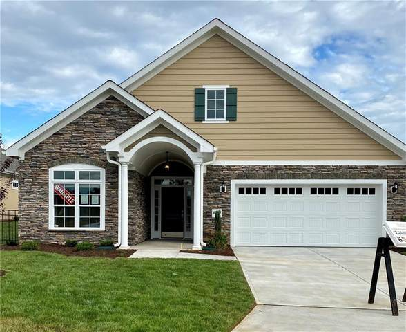 116 Fawn Haven Drive, Gibsonville, NC 27249 (MLS #108469) :: Nanette & Co.