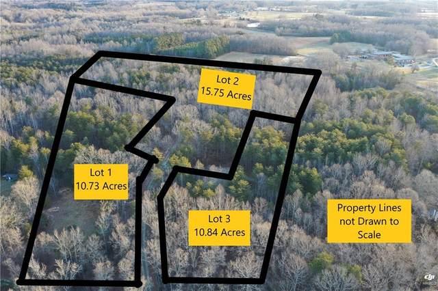 Lot 2 Indian Camp Road, Burlington, NC 27217 (#109020) :: The Jim Allen Group