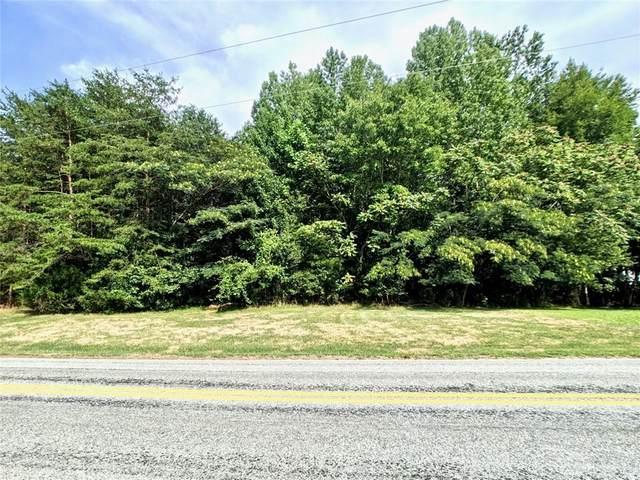 4135 Dickey Mill Road, Mebane, NC 27302 (MLS #109666) :: Nanette & Co.