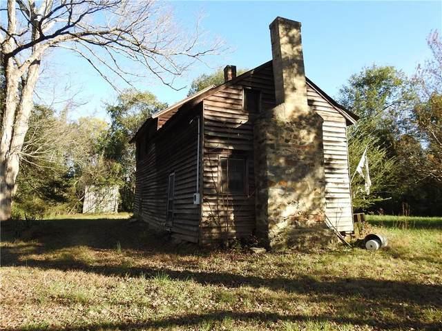 5128 Swepsonville Saxapahaw Road, Graham, NC 27253 (#113565) :: The Jim Allen Group