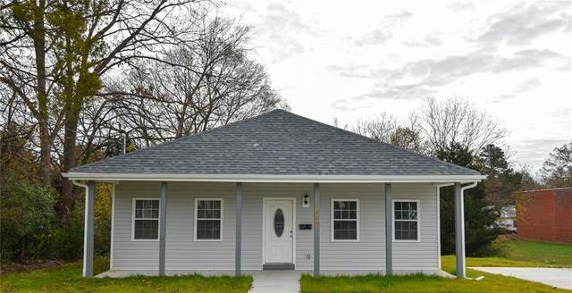 401 S Ireland Street, Burlington, NC 27217 (MLS #113747) :: Nanette & Co.