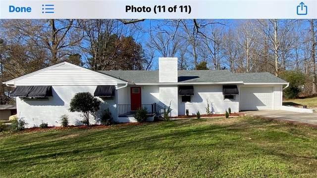 1605 Elder Way, Burlington, NC 27215 (#113896) :: The Jim Allen Group