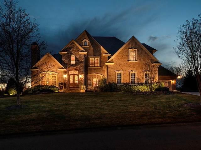 1065 Dunmore Drive, Burlington, NC 27215 (MLS #116420) :: Nanette & Co.