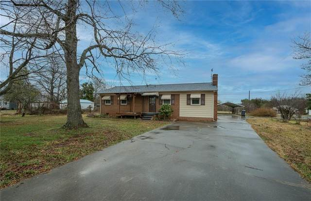 374 Trollingwood Road, Haw River, NC 27258 (MLS #116559) :: Nanette & Co.