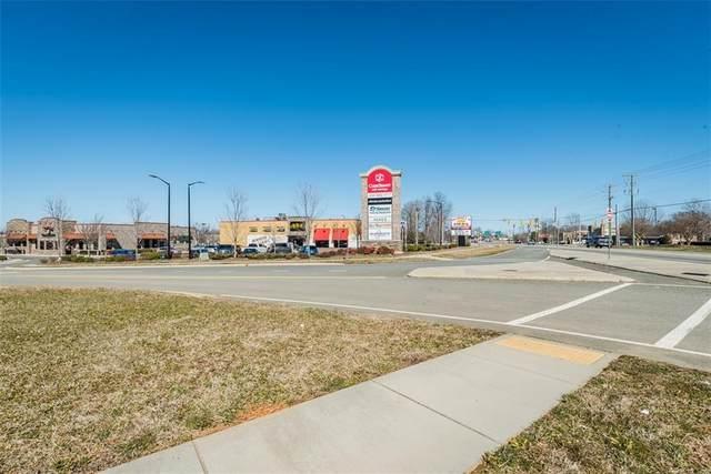 0 Compass Drive Lot 3, Mebane, NC 27302 (MLS #116679) :: Nanette & Co.