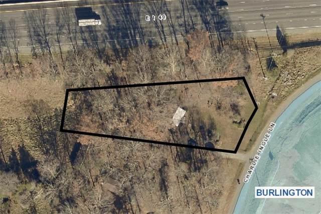4017 Charlie Ingle Lane, Burlington, NC 27215 (#118350) :: The Jim Allen Group