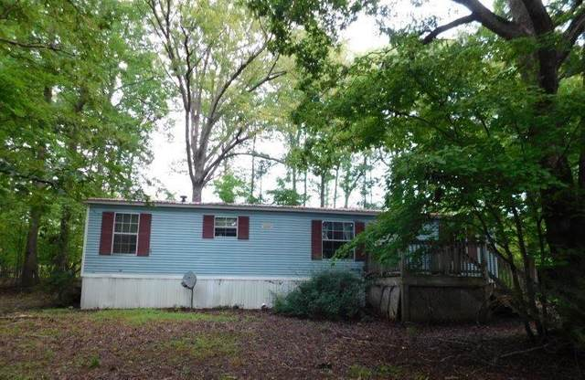 5337 Cucumber Branch Road, Snow Camp, NC 27349 (MLS #119822) :: Witherspoon Realty