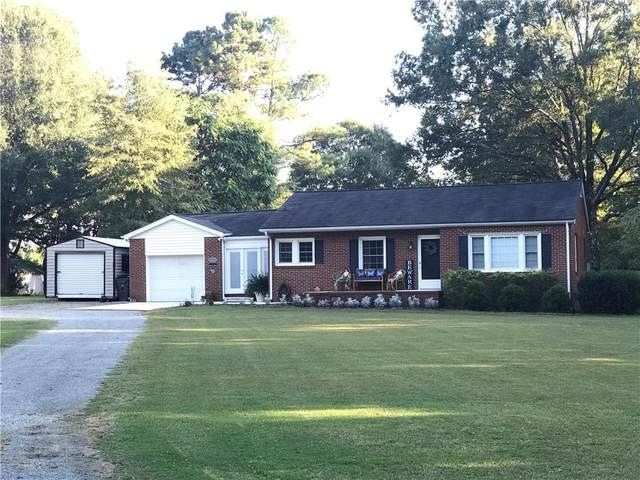 3626 Boywood Road, Graham, NC 27253 (MLS #120177) :: Witherspoon Realty
