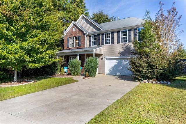 2613 Macdougall Drive, Burlington, NC 27217 (MLS #120194) :: Witherspoon Realty