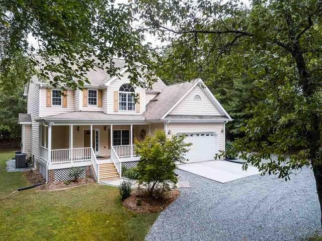 701 Twelve Point Trail, Mebane, NC 27302 (MLS #120245) :: Witherspoon Realty