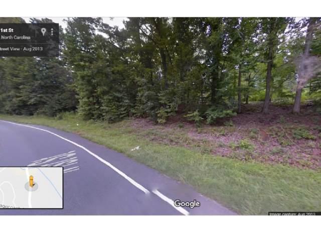 0 N First Street N, Mebane, NC 27302 (#94856) :: The Jim Allen Group