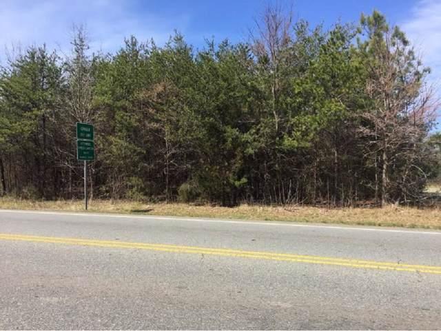 0 Trollingwood Road, Haw River, NC 27258 (MLS #94880) :: Nanette & Co.