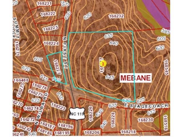 704 N First Street N, Mebane, NC 27302 (MLS #95130) :: Nanette & Co.