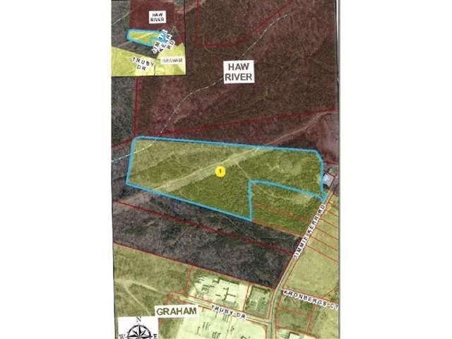 0 Jimmie Kerr Road, Haw River, NC 27258 (MLS #95661) :: Nanette & Co.