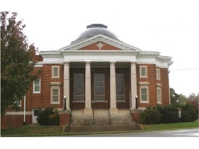 415 S Church Street S, Burlington, NC 27215 (MLS #96352) :: Nanette & Co.