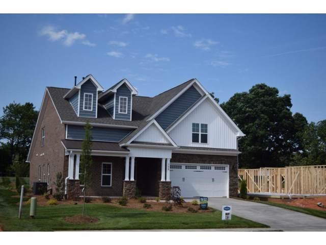 168 Macallan Drive, Burlington, NC 27215 (MLS #99990) :: Nanette & Co.