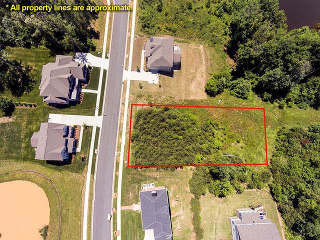 155 Clearwater Way, Burlington, NC 27332 (MLS #103304) :: Nanette & Co.