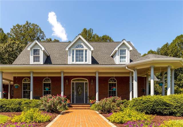 2637 Northstream Court, Haw River, NC 27258 (MLS #105405) :: Nanette & Co.