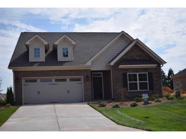 159 Macallan Drive, Burlington, NC 27215 (MLS #97682) :: Nanette & Co.