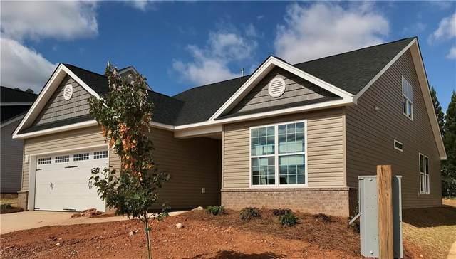 3206 Castlerock Drive Lot 7, Burlington, NC 27215 (MLS #116428) :: Witherspoon Realty