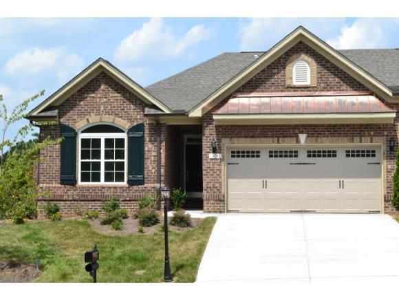 522 Hanson Lane Lot 33, Graham, NC 27253 (MLS #101965) :: Nanette & Co.
