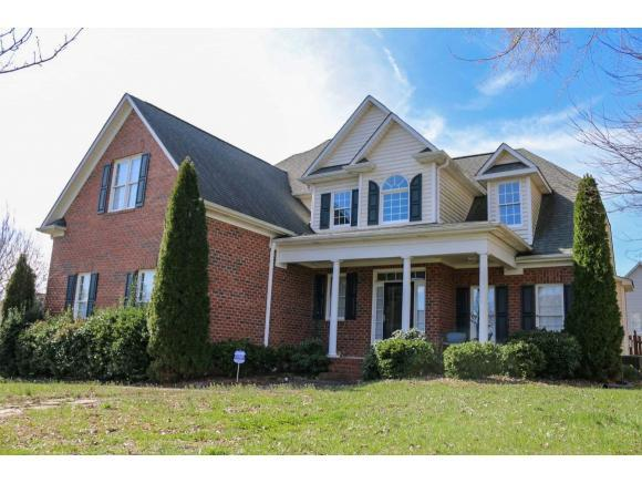6610 Barton Creek Ct, Whitsett, NC 27377 (MLS #102727) :: Nanette & Co.