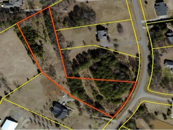 3610 Jeannie Rd, Whitsett, NC 27377 (MLS #102955) :: Nanette & Co.