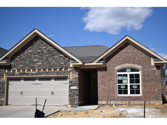 1266 Talisker Way, Burlington, NC 27215 (MLS #102958) :: Nanette & Co.