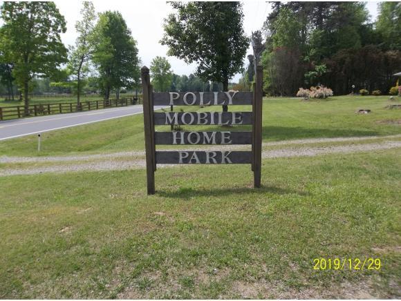 950 Elizabeth Holt Ln, Graham, NC 27253 (MLS #103095) :: Nanette & Co.