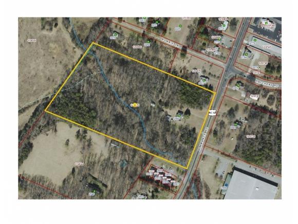 2843 Alamance Rd, Burlington, NC 27215 (MLS #103165) :: Nanette & Co.