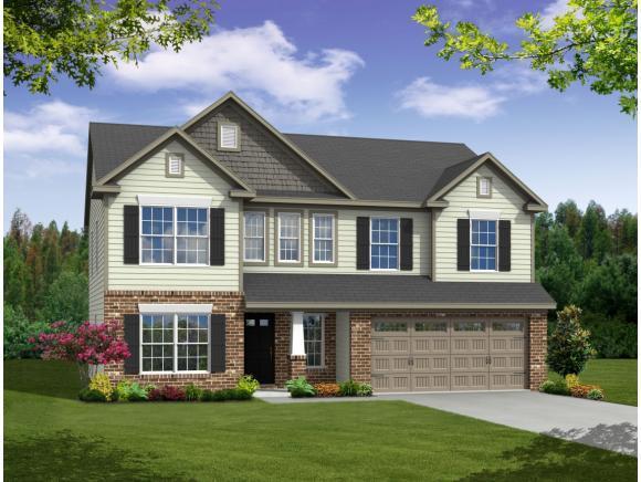 3011 Victoria Falls Drive, Burlington, NC 27215 (MLS #103169) :: Nanette & Co.