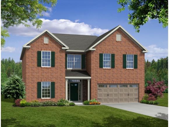 3023 Victoria Falls Drive, Burlington, NC 27215 (MLS #103173) :: Nanette & Co.