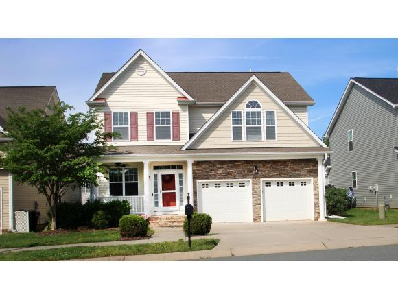 4023 Lauder Ln, Burlington, NC 27215 (MLS #103178) :: Nanette & Co.