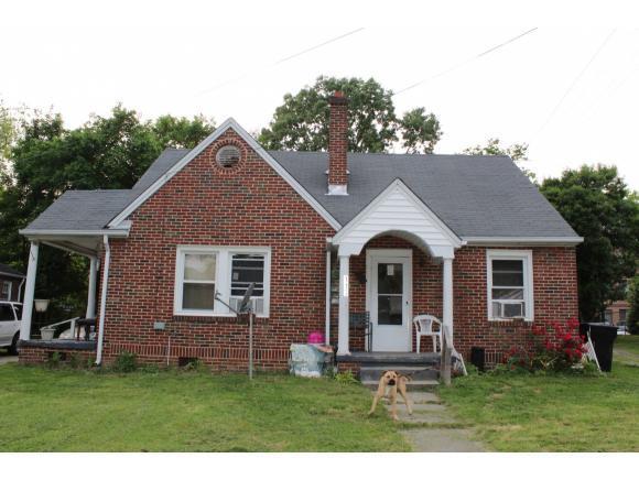 113 Brooks St, Burlington, NC 27215 (MLS #103273) :: Nanette & Co.