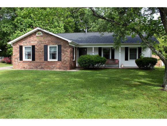 112 Old Farm Dr, Graham, NC 27253 (MLS #103324) :: Nanette & Co.