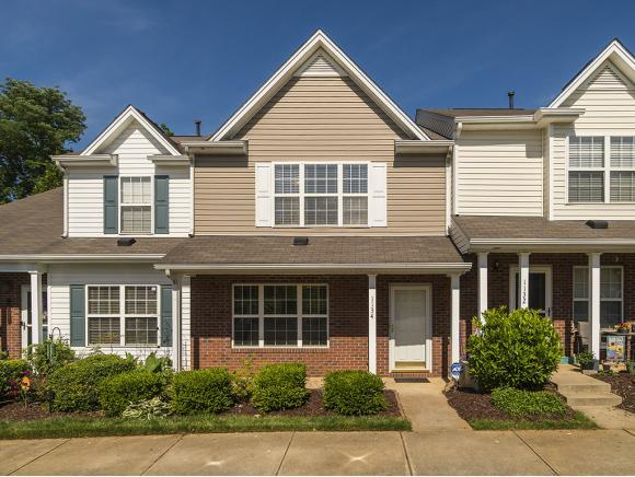 1134 Oak Blossom Way, Whitsett, NC 27377 (MLS #103332) :: Nanette & Co.