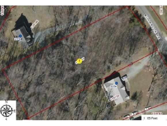 Lot 87 Millbrook Drive, Haw River, NC 27258 (MLS #103348) :: Nanette & Co.