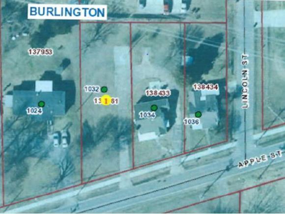 1032 Apple St, Burlington, NC 27217 (MLS #103354) :: Nanette & Co.