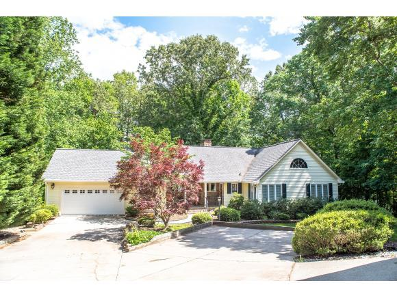 183 Stonegate Dr, Roxboro, NC 27574 (MLS #103360) :: Nanette & Co.