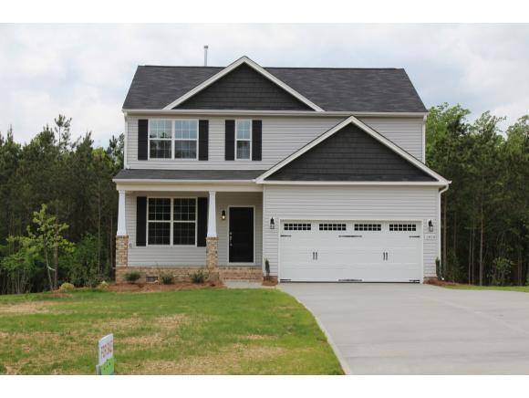 2828 Shiloh Stone Ct, Burlington, NC 27215 (MLS #103372) :: Nanette & Co.