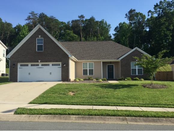 3046 Cullens Drive, Graham, NC 27253 (MLS #103395) :: Nanette & Co.