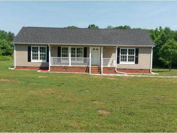 7113 Summerdale Rd, Elon, NC 27244 (MLS #103462) :: Nanette & Co.